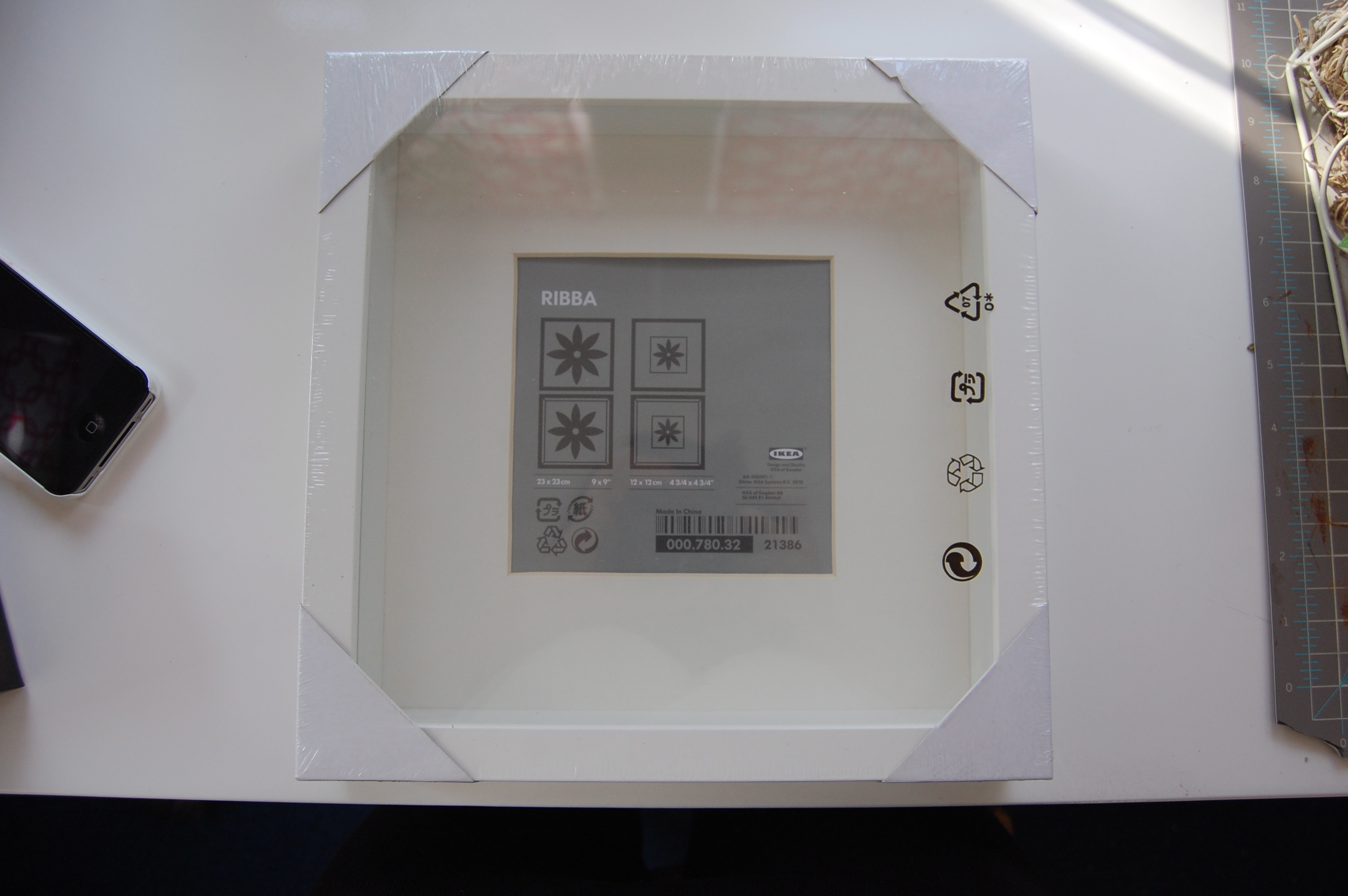 Shadow Box Made2style