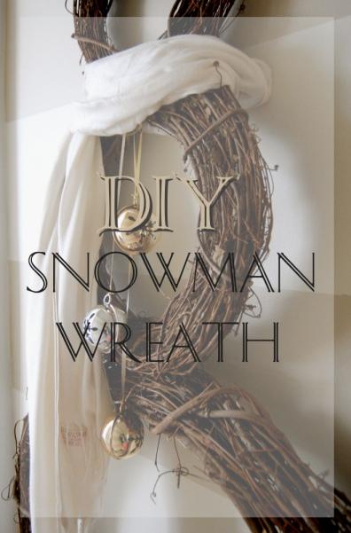 snowmanwreath