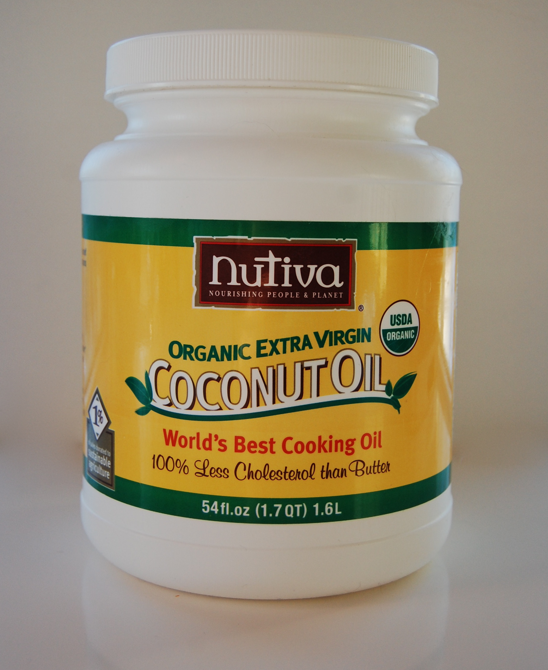 How To Use Organic Coconut Oil In Natural Hair