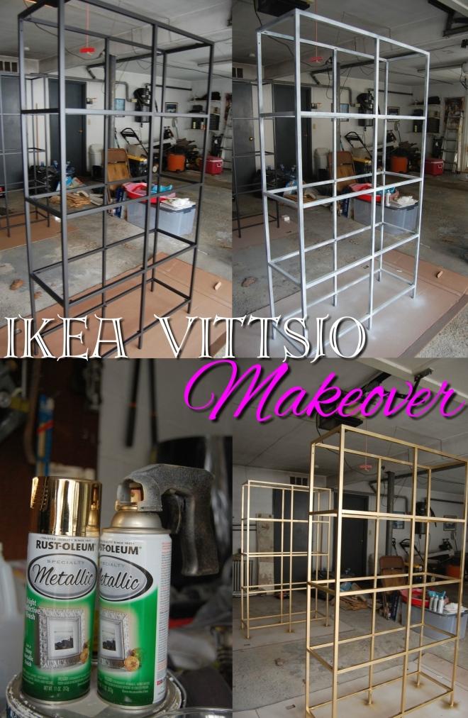 Vittsjo Makeover