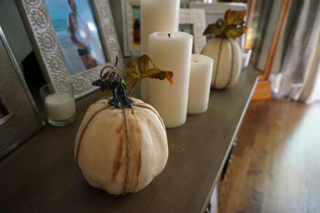 Fall Decor @ Made2Style