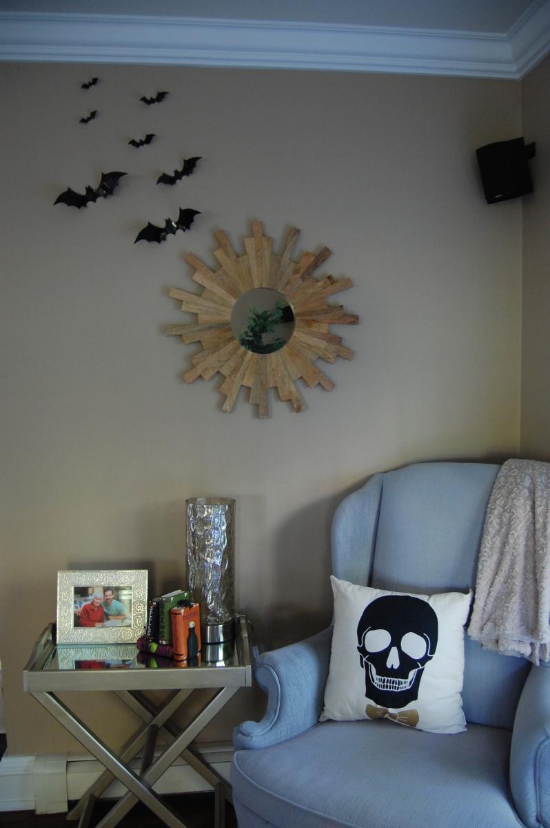 Halloween Home Tour