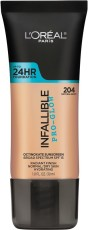 Best of Beauty 2016 Infallible Foundation