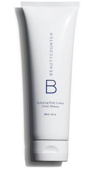 Best of Beauty 2016 Beauty Counter Hydrating Lotion