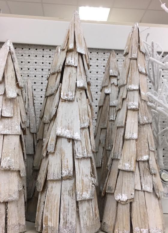 DIY Target Copycat Tree